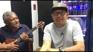 El guajiro Jairo y El ayayero