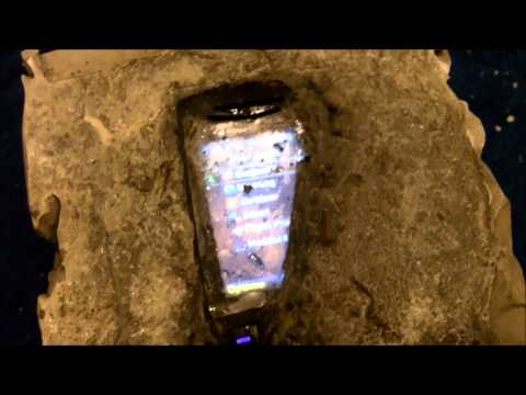 Sonim i telefoni super resistenti al MOBILE WORLD CONGRESS 2011
