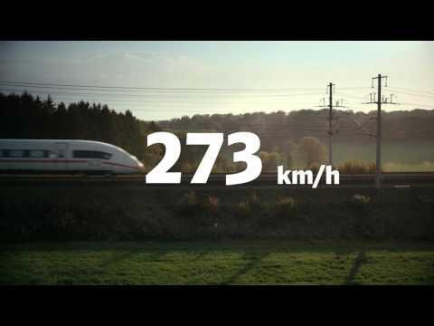 Deutsche Bahn: Pulsrasen 2016