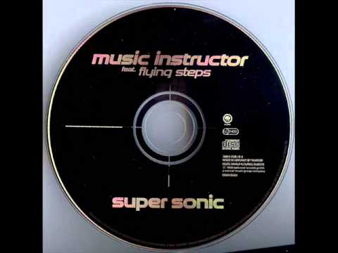 super sonic music instructor # 7