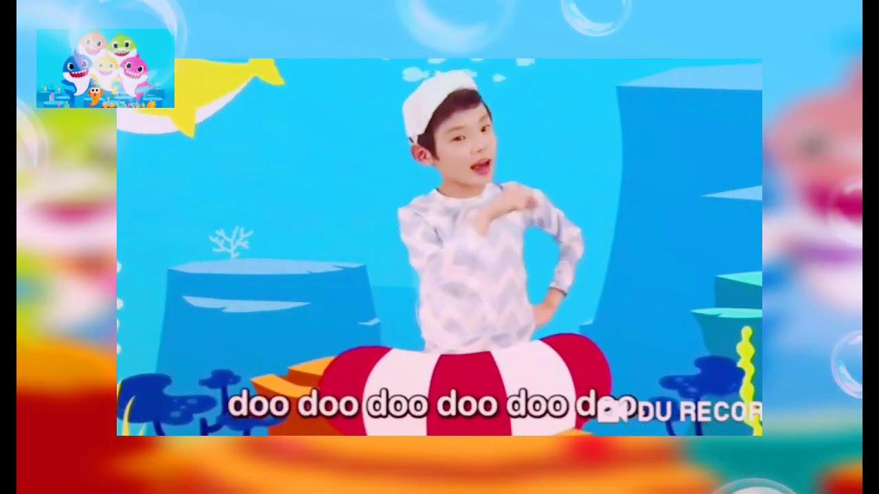 بيبي شارك Baby Shark بدون موسيقى للاطفال جديده Youtube