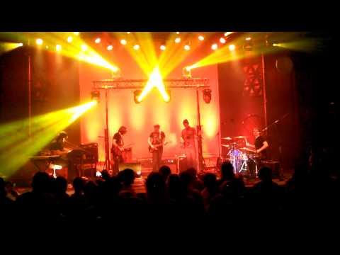 "Dopapod w/ Mike Gantzer of Aqueous - ""I'm The Slime"" : Westcott Theater : 4/25/14"