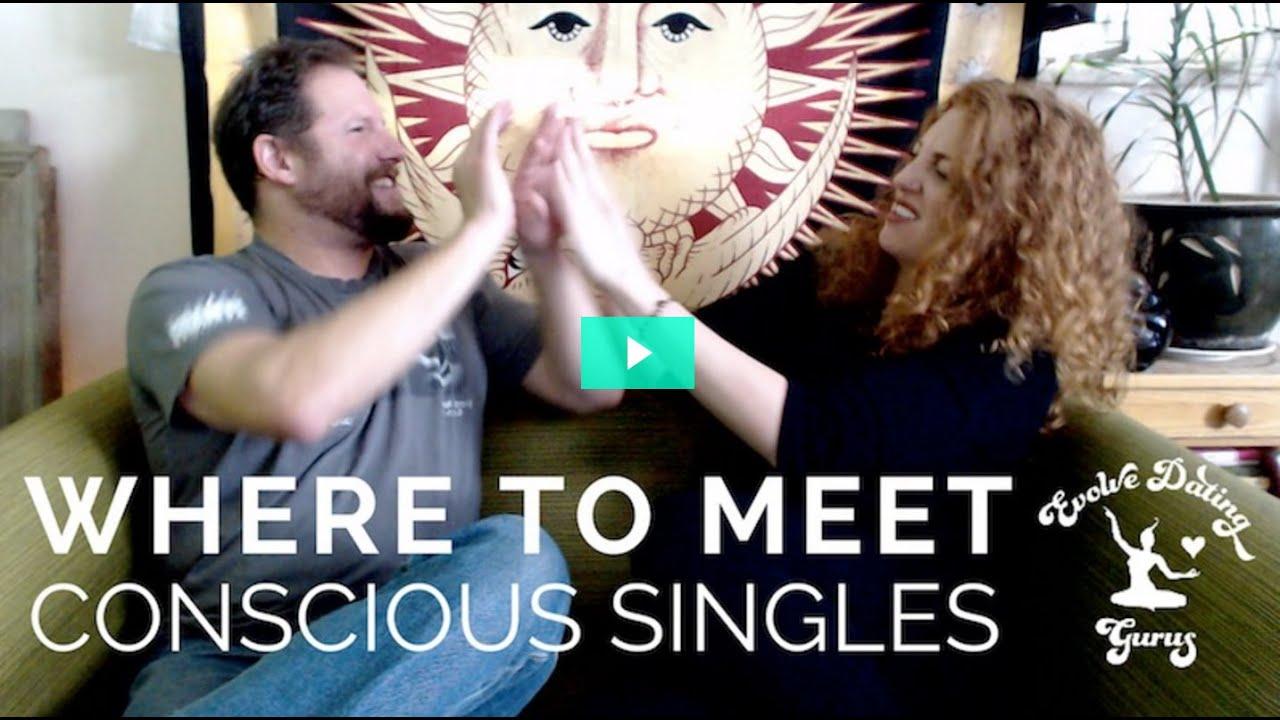 where do you meet men
