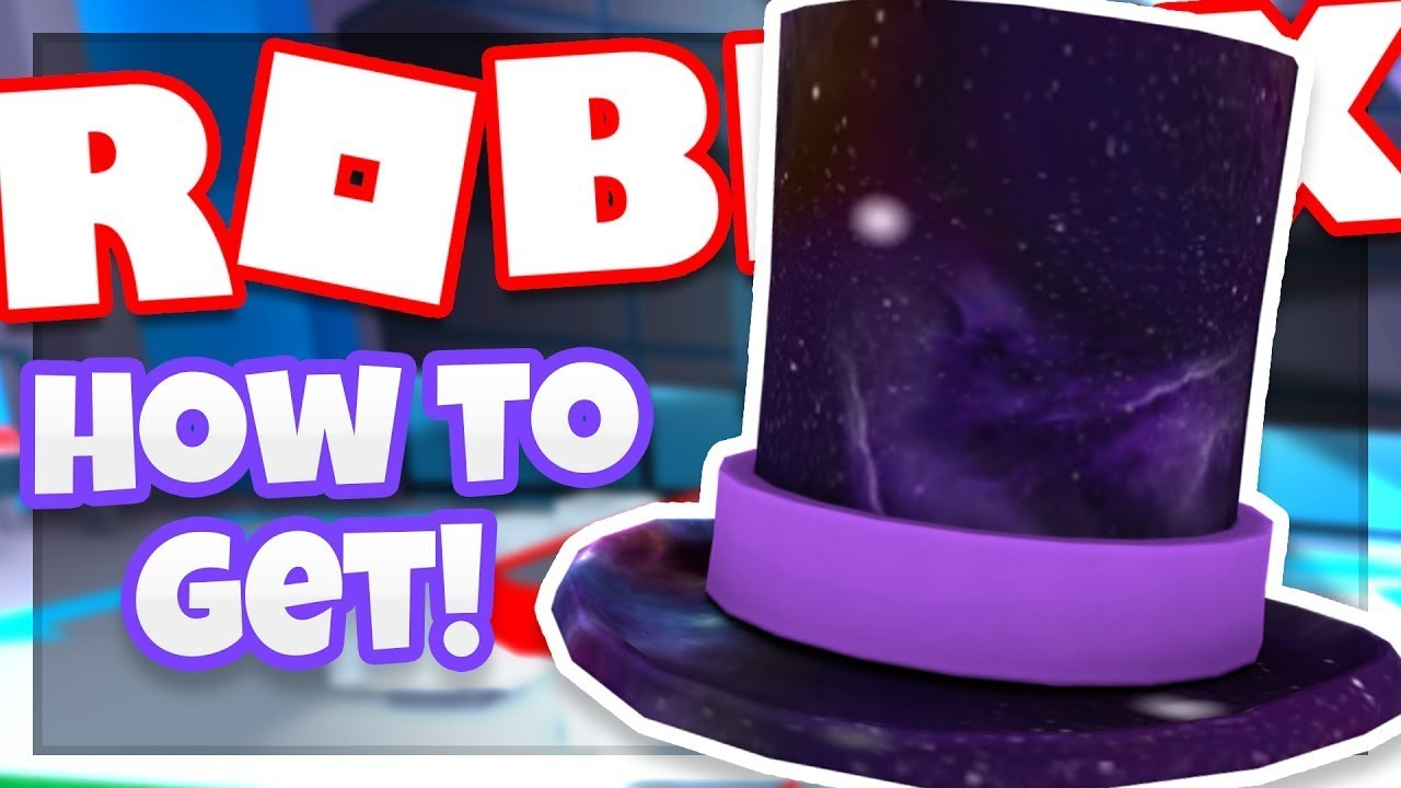 Roblox How To Get The Galaxy Hat Event Tnt Rush Youtube