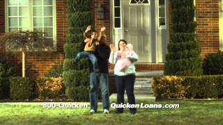 The Madonias | Purchase Of New Home | Quicken Loans Commercials