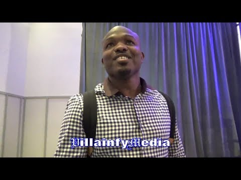 "(NO JOKE) TIMOTHY BRADLEY: TERENCE CRAWFORD ""WHOOPED MY A$$"" WHEN WE SPARRED, ASSESSES 147LB CLASS"