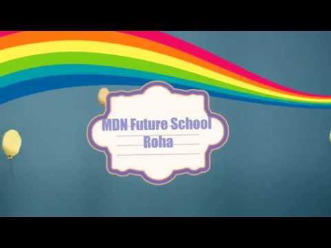 MDN Future School Roha...Activity based Learning