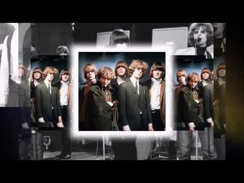 The Byrds - All I Really Want To Do