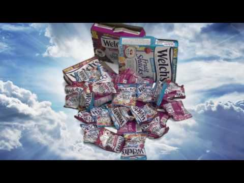 Fruit Snacks - TVFilthyFrank