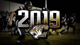 2019 Commerce Football - Season Highlights