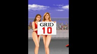 Arcade Longplay [611] F-1 Grand Prix