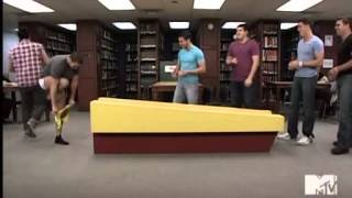 Funny Videos - Silent Library  Episode 14