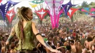 Official Ozora Fest (Goa Party) Video 2009 @ Hungary - Part 6 of 6