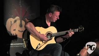 Montreal Guitar Show