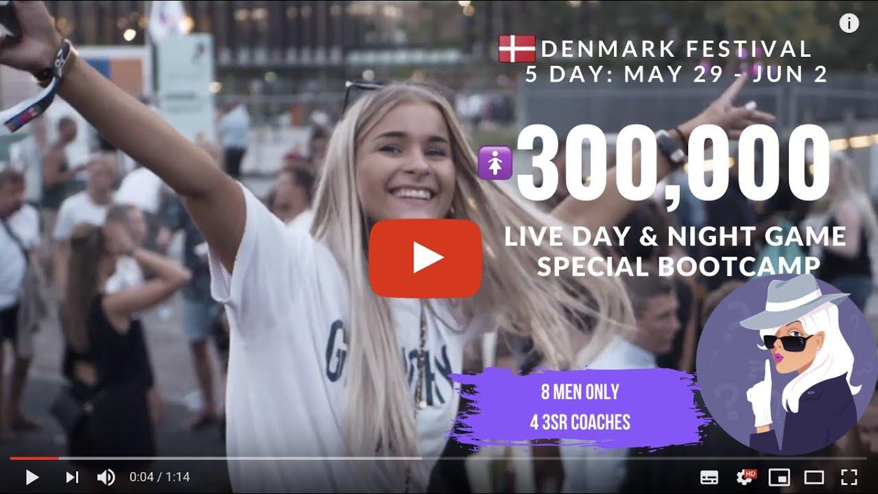 Prostitutes Denmark