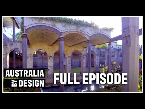 Australia By Design: Architecture - Series 1, Episode 3 - NSW - Extended