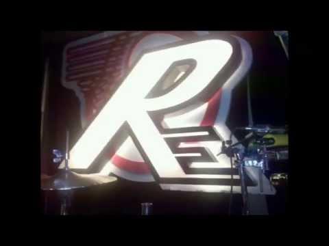 Rare Essence Band - RE Express