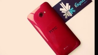 HTC Butterfly S Unboxing and Initial Review feat HTC One : Full HD - iGyaan