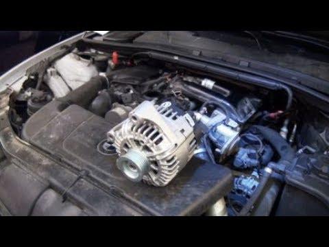 318 d 31 E46 E46 Lichtmaschine BMW BMW 3 BMW 3 Compact