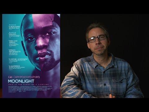 ASMR Let's Talk: Moonlight (Film Discussion / Analysis)
