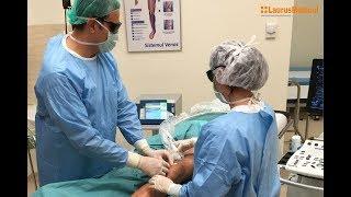 tratamentul picioarelor varicoase interne operațiunea consecințe laser varicoza