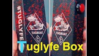Tuglyfe Box Mod!