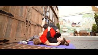 Jerika kissing scenes part 4(Must Watch! Best Jerika Edit!) Jake Paul + Erika Costell