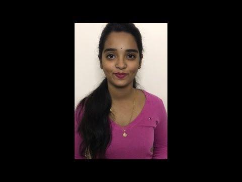 Download Lagu  Inkem Inkem Inkem Kaavaale Insta Cover By Lakshmi Meghana | Geetha Govindam | Vijay Devarakonda Mp3 Free