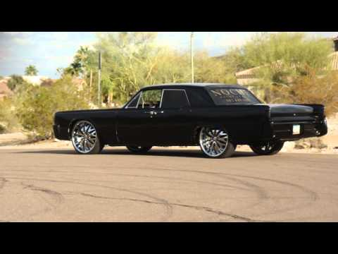 download video only murdered out 64 lincoln continental. Black Bedroom Furniture Sets. Home Design Ideas