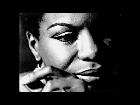 Nina Simone 🎙 Feeling Good 🎬 YouTube HD