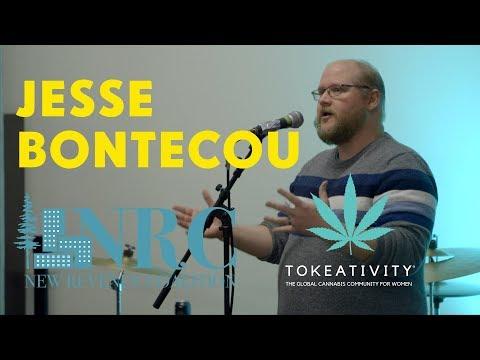 New Revenue Coalition with Jesse Bontecou