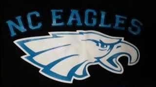 NC Eagles Alumni: Ti Pinnix 2015 AAU Summer Highlights