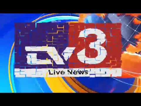 TV3 Live News Channel Promo