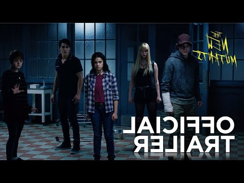 The New Mutants | Official Trailer | 20th Century FOX… IN REVERSE!