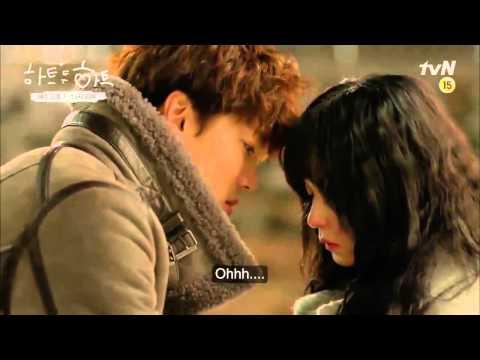 Sub español- Tearliner - 그림자만 길어져 (Heart to Heart OST)