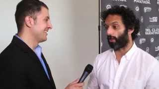 Jason Mantzoukas at UCB 17th Annual Del Close Comedy Marathon