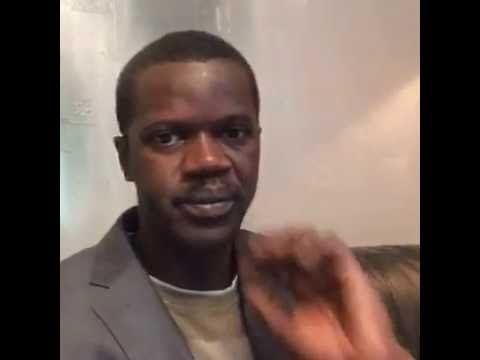 Yahya Jammeh Arms Trafficking Exposed Part 1