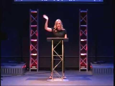 "7-25-18 Wednesday Night ""Refuel"" Service with Christina Peregrym"