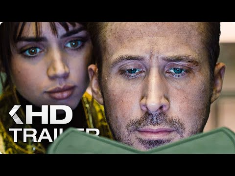 BLADE RUNNER 2049 Trailer 3 (2017) streaming vf