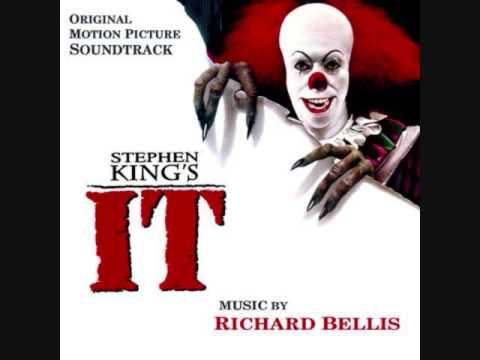 It - Part I (1990) Soundtrack (2/22) - Enter the Clown