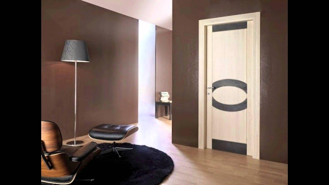 ROOM DOOR DESIGN - YouTube Ply Designs For Houses Door Html on