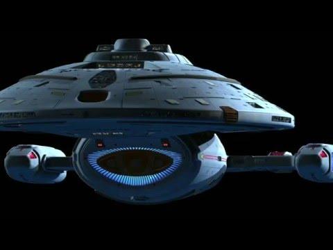 Star Trek - Saga of Science Fiction