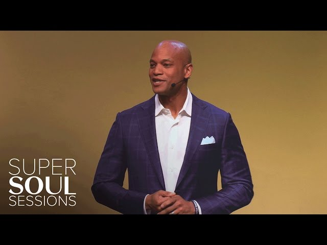 Wes Moore: The Difference Between Your Job and Your Work
