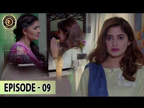 Noor Ul Ain Ep 9 - Sajal Aly - Imran Abbas - Top Pakistani Drama