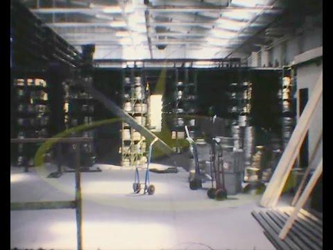Rank Film Distributors, Perivale, UK,1960s, a short film on a leading film distribution co.