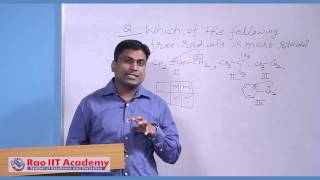 Numericals on Hyper Conjugation , Mesomaric Effect& Aromaticity- IIT JEE  Chemistry Lecture