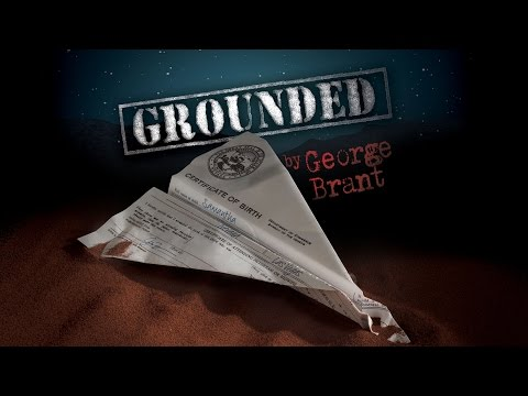 Grounded  Cast