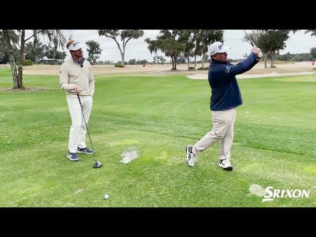 Fit Your Driver to Your Game | Srixon