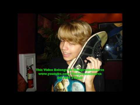 Dylan & Cole Sprouse RARE Pictures