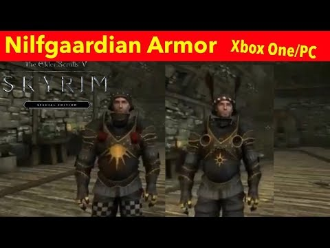 Full Download] Skyrim Mods Xb1 Tera Armors Collection 1 16